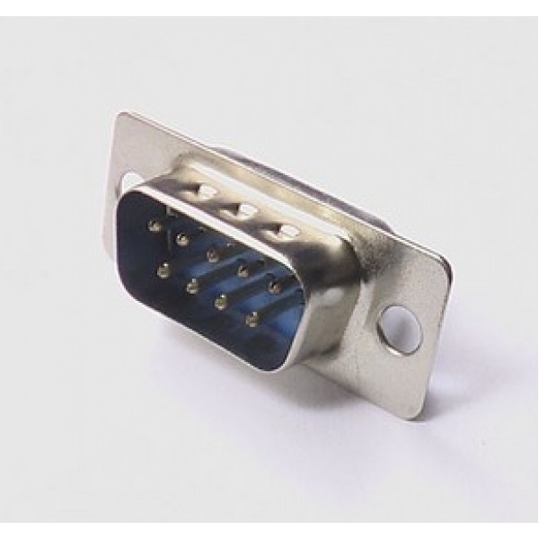 DB9 Pin Male Serial Connector FIT0108 DFRobot Australia - Express Post Australia Wide (Image 1)