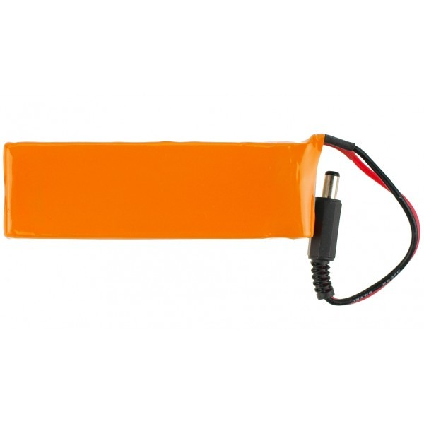 7.4V Lipo 2200mAh Battery (Arduino Power Jack) FIT0137 DFRobot Australia - Express Post Australia Wide (Image 3)