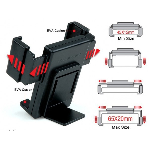 Phone Holder For Andriod&Iphone FIT0167 DFRobot Australia - Express Post Australia Wide (Image 3)