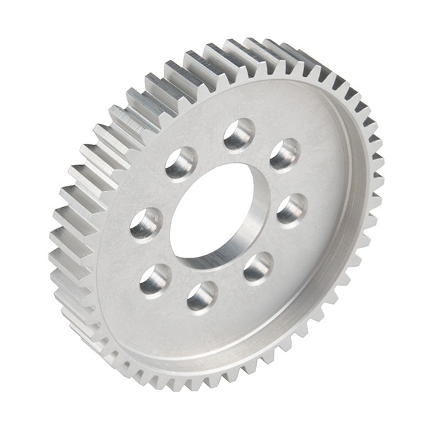"Gear - Hub Mount (48T; 0.5"" Bore) ROB-12232 Sparkfun Australia - Express Delivery Australia Wide (Feature image)"