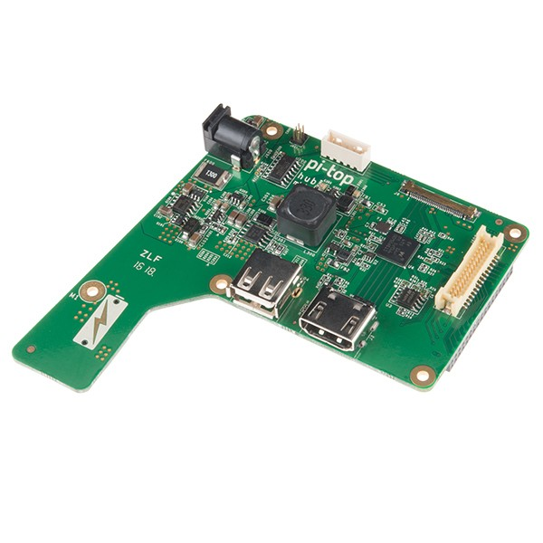 Pi-Top (Green) KIT-13896 Pi-Top Australia (Image 4)