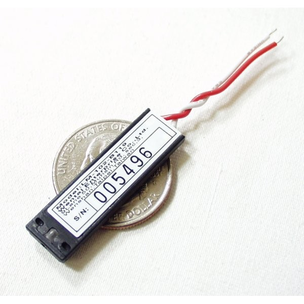 Laser Card Module - Red COM-00594 Sparkfun Australia - Express Delivery Australia Wide (Feature image)