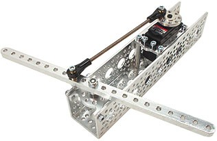 "Linkages - Heavy Duty (6-32 x 1/2""; 12 pack) ROB-12277 Sparkfun Australia - Express Delivery Australia Wide (Image 4)"