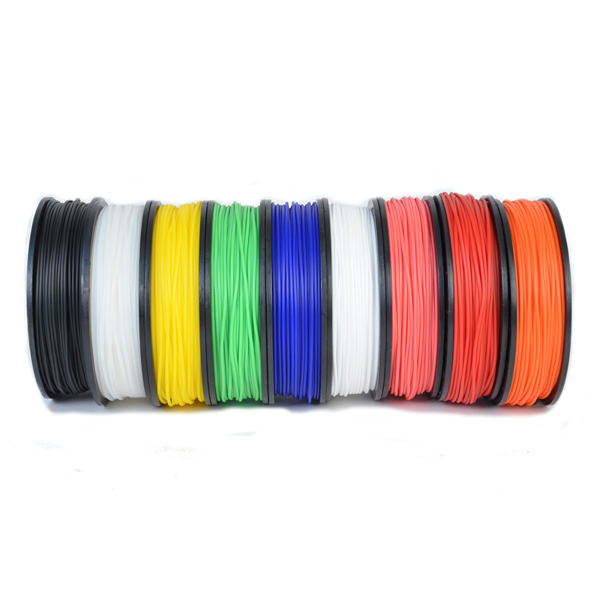 NinjaTek Sapphire NinjaFlex Filament 750g 3mm CE04747 NinjaFlex 3D Printer Filament - In Stock - In Australia (Image 2)
