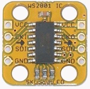 Freetronics Full Colour RGB LED Module CE04531 Freetronics Australia (Image 3)