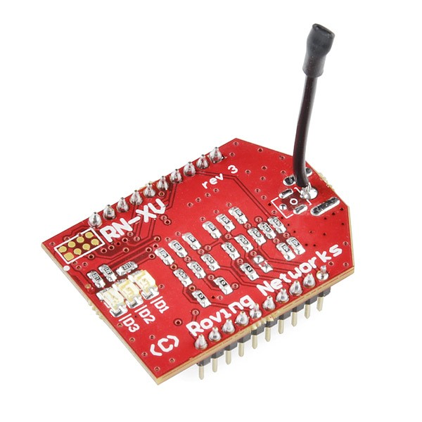 RN-XV WiFly Module - Wire Antenna WRL-10822 Sparkfun Australia - Express Delivery Australia Wide (Feature image)
