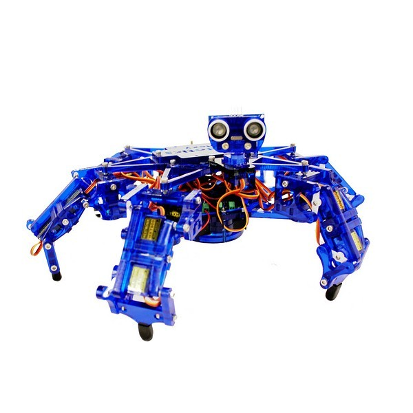 ArcBotics Robotics Hexapod Kit ROB0107 DFRobot Australia - Express Post Australia Wide (Image 5)