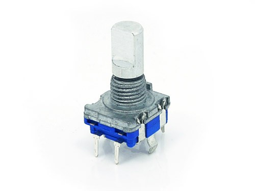 Rotary Encoder with Switch (Seeed Studio)  SS311130001 Seeed Studio Australia (Image 4)