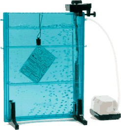 Kinsten PCB Bubble Etching Tank + Heater + Air Pump 011-ET10-KIT-AU Kinsten Australia (Feature image)