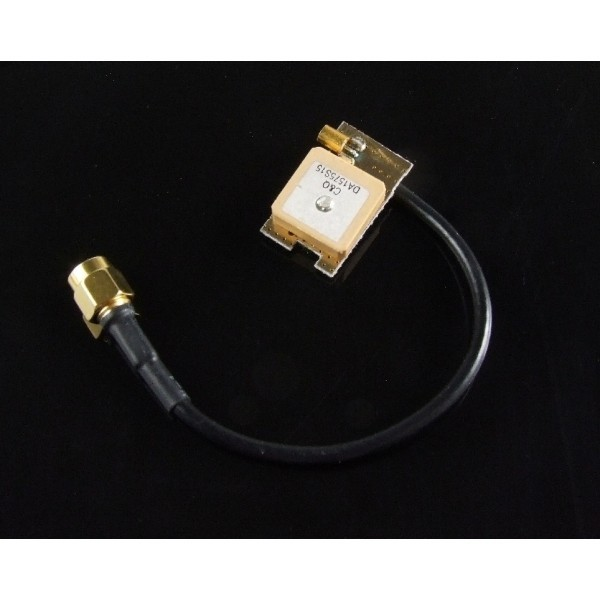 Built-in GPS Antenna (with amplifing function) TEL0042 DFRobot Australia - Express Post Australia Wide (Image 1)