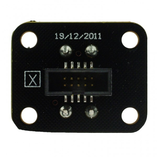 Digital Push Button (.NET Gadgeteer Compatible) TOY0016 DFRobot Australia - Express Post Australia Wide (Image 4)