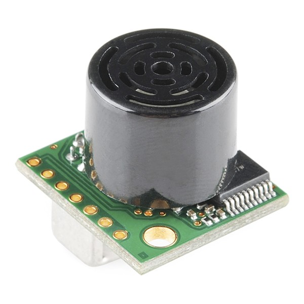 Ultrasonic Range Finder - XL-MaxSonar-EZ1 SEN-09492 Sparkfun Australia - Express Delivery Australia Wide (Feature image)