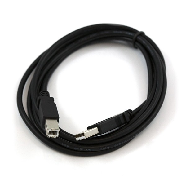USB Cable A to B - 6 Foot CAB-00512 Sparkfun Australia - Express Delivery Australia Wide (Feature image)
