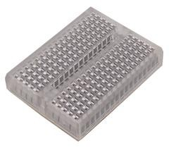 Freetronics Mini Self-Adhesive Solderless Breadboard CE04555 Freetronics Australia