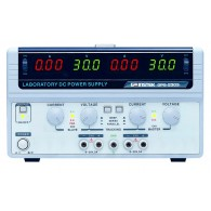 Laboratory DC Power Supply (2x Outputs @ 0-30V 3A) CE04453 Core Electronics Products - In Stock - In Australia
