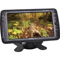 """7"""" Inch Digital In-Vehicle Portable Television AS8861B Core Electronics Products - In Stock - In Australia"""
