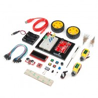 SparkFun Inventors Kit - v4.0 (for Arduino) KIT-14265 Sparkfun Australia - Express Delivery Australia Wide