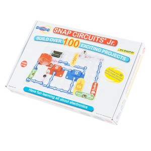 Snap Circuits Jr. - 100 Experiments CE04842 Snap Circuits Australia