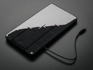 Large 6V 3.4W Solar panel - 3.4 Watt (ADA500) Image 1 ADA500 Adafruit Australia
