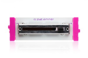 littleBits Slide Dimmer LBH830 Littlebits in Australia - Express Delivery Australia Wide