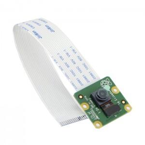 Raspberry Pi Camera Board v2 - 8 Megapixels CE04421 Core Electronics Australia