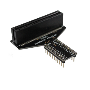 bread:bit Edge Connector Breakout Board for micro:bit CE04915 Proto-PIC Australia