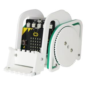 Kitronik Bulldozer Add-On For The :MOVE MINI CE05057 Kitronik Educational Products - In Stock - In Australia