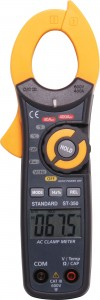 Clamp Meter AC & Digital Multimeter (SKU: Q0964 Image 1) AQ0964 Core Electronics Products - In Stock - In Australia