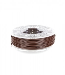 ColorFabb Chocolate Brown PLA Filament 0.75KG 3mm CE00134 colorFabb 3D Printing Filament - In Stock - In Australia