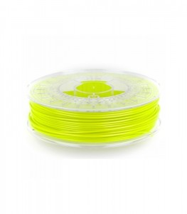ColorFabb Fluorescent Green PLA Filament 0.75KG 3mm CE00132 Core Electronics Australia