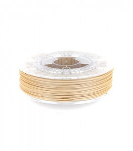 ColorFabb WoodFill Filament 0.75KG 1.75mm CE00211 Core Electronics Australia