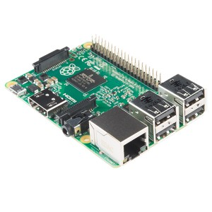 Raspberry Pi 2 - Model B CE00034 Raspberry Pi Australia