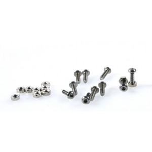10 sets M3x10 screw low profile hex head cap screw FIT0270 DFRobot Australia - Express Post Australia Wide