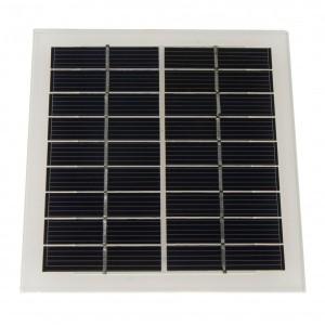 Solar Panel (9v 220mA) FIT0330 DFRobot Australia