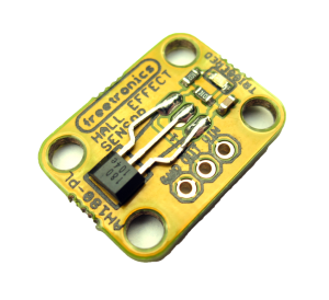 Freetronics Hall Effect Magnetic and Proximity Sensor Module CE04534 Freetronics in Australia
