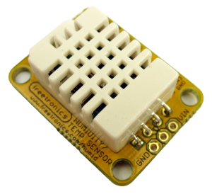 Freetronics Humidity and Temperature Sensor Module CE04533 Freetronics in Australia