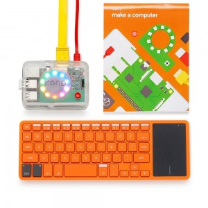 Kano Computer Kit – Make A Computer, Learn To Code CE05628 Kano in Australia