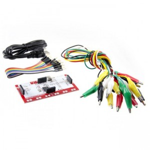 Makey Makey-Compatible Starter Kit (not the official Makey Makey) CE04460 Makey Makey Australia