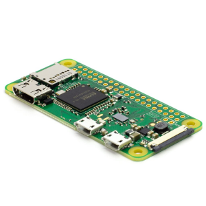 Raspberry Pi Zero W (Wireless) CE04754 Raspberry Pi Australia
