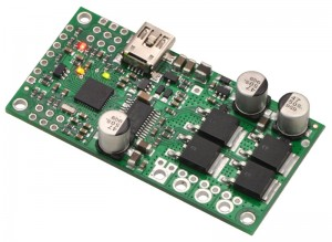 Pololu Simple High-Power Motor Controller 18v25 POLOLU-1381 Pololu Australia