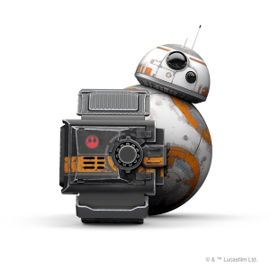 Sphero Star Wars BB-8 Battle-Worn with Force Band CE04780 Sphero Educational Products - In Stock - In Australia
