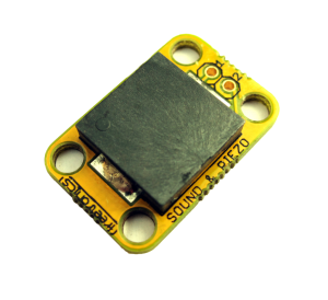 Freetronics Sound and Buzzer Module CE04532 Freetronics Australia