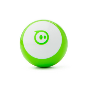 sphero-mini-green-1 CE04897 Sphero Educational Products - In Stock - In Australia