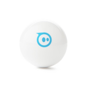 sphero-mini-white-1 CE04900 Sphero Educational Products - In Stock - In Australia