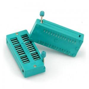 28 Pin ZIF DIP IC Socket 001-ZIF28