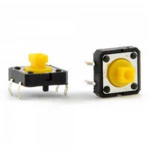 Tactile Switch 001-B3F-4055