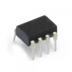 MCP6002-I/P Dual Op Amp 004-MCP6002-I/P