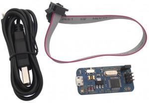 Freetronics USBasp ICSP Programmer for AVR / Arduino CE04564 Freetronics Australia