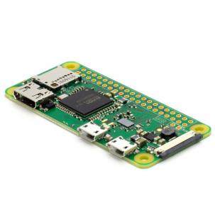 Raspberry Pi Zero W (Wireless) CE04754 Raspberry Pi Australia