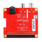 JustBoom DAC HAT DEV-14319 Sparkfun Australia - Express Delivery Australia Wide (Thumbnail 4)